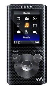 SONY NWZ-E383F Digital MP4 Player